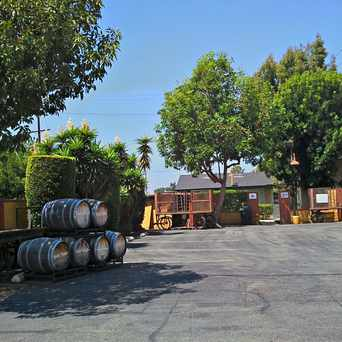 Photo of Getaway Station The Wine Stop in Brea
