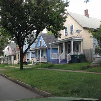 Photo of Renovated homes in Ellwanger-Barry, Rochester