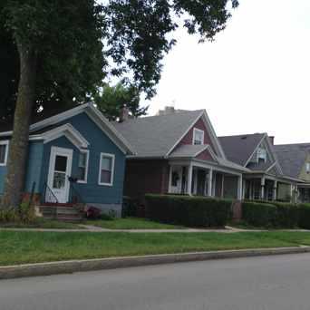 Photo of Neighborhood homes in Swillburg, Rochester