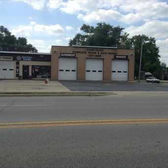 Photo of Kraft Krane Complete Auto Repair, Bellwood Illinois in Bellwood