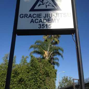 Photo of Gracie Jiu-Jitsu Academy in Northwest Torrance, Torrance