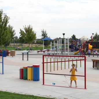 Photo of Settlers Park in Meridian