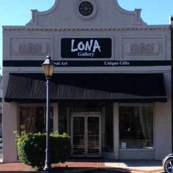 Photo of The LONA Gallery in Lawrenceville