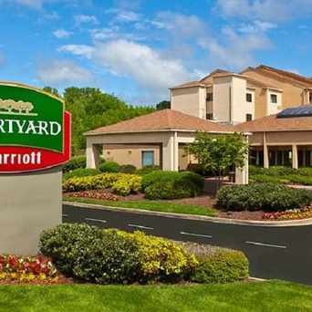 Photo of Courtyard by Marriott Nashville Airport in Nashville-Davidson