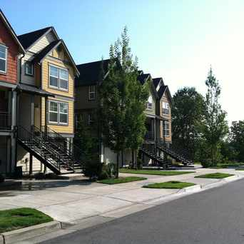 Photo of SYLVAN WAY SW & SW SYLVAN HEIGHTS DR in High Point, Seattle