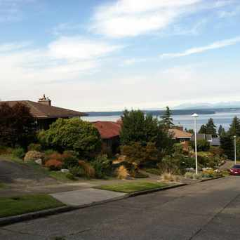 Photo of 39th Ave in Gatewood, Seattle