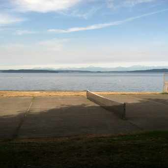 Photo of Lowman Beach Park in Gatewood, Seattle