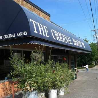 Photo of Original Bakery in Fauntleroy, Seattle