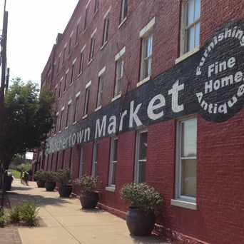 Photo of Butchertown Market in Butchertown, Louisville-Jefferson