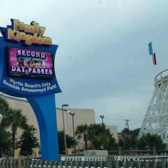Photo of Family Kingdom Amusement Park and Water Park in Myrtle Beach