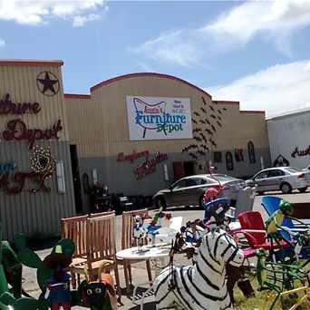 Lovely Photo Of Austinu0027s Furniture Depot In Crestview, Austin