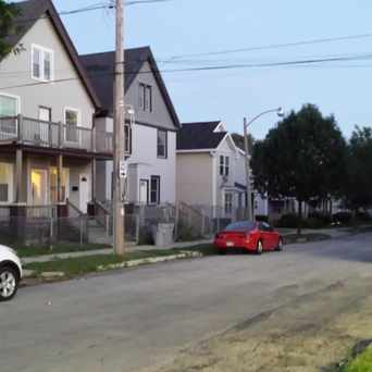 Photo of 1345 North 36th Street in Martin Drive, Milwaukee