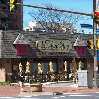 Photo of La Madeleine- Country French Cafe in Bethesda