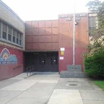 Photo of F S Edmonds Elementary in Cedarbrook - Stenton, Philadelphia