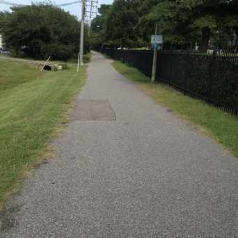 Photo of Bike Trail in Virginia Beach