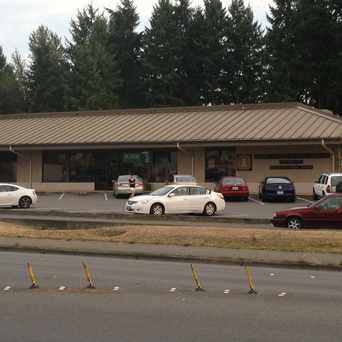 Photo of NE 8TH ST & 160TH AVE NE in Crossroads, Bellevue