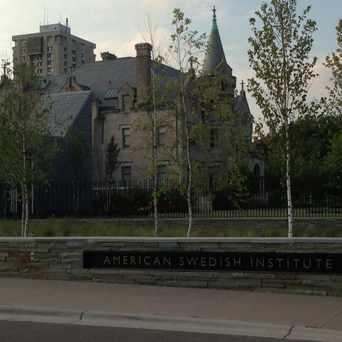 Photo of American Swedish Institute in Minneapolis