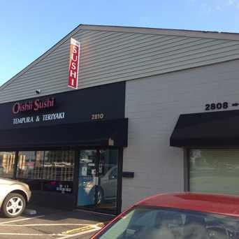 Photo of Oishii Sushi in Hawthorne, Louisville-Jefferson