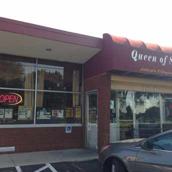 Photo of Queen of Sheba in Hawthorne, Louisville-Jefferson