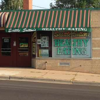 Photo of Seattle Sutton's Healthy Eating in Page, Minneapolis