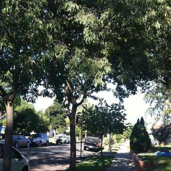 Photo of STOCKTON BLVD & 11TH AVE (NB) in Tahoe Park, Sacramento
