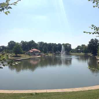 Photo of Carondelet Park in St. Louis