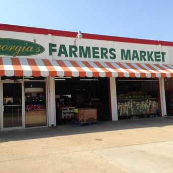 Photo of Georgia's Farmer's Market in Plano
