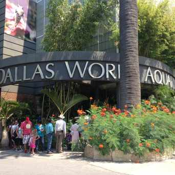Photo of The Dallas World Aquarium in Downtown, Dallas