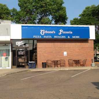 Photo of Carbones Pizzeria in Fulton, Minneapolis