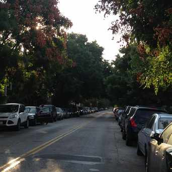 Photo of 50th and Larchwood Ave in Cobbs Creek, Philadelphia