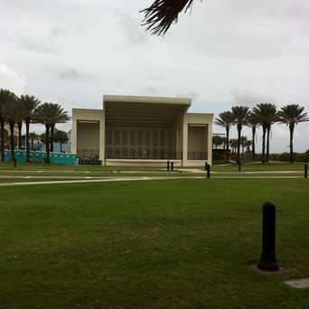 Photo of Jacksonville Beach Outdoor Theatre in Jacksonville Beach