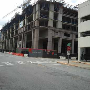 Photo of Buckhead Atlanta Construction #3 in Buckhead Village, Atlanta