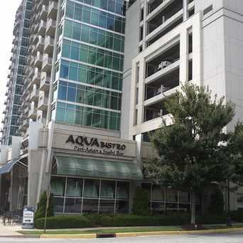 Photo of Aqua Bistro in Peachtree Heights West, Atlanta