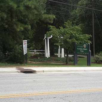 Photo of Frankie Allen Park in Garden Hills, Atlanta