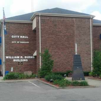 Photo of City Hall in Radcliff