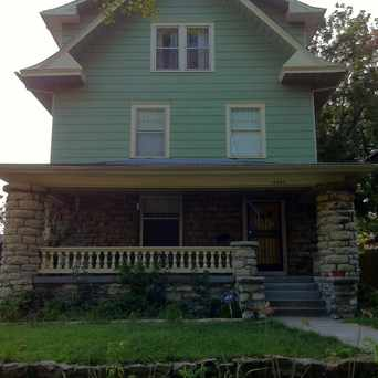 Photo of Shirtwaist Houses in South Hyde Park, Kansas City