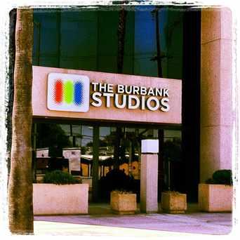 Photo of The Burbank Studios in Burbank