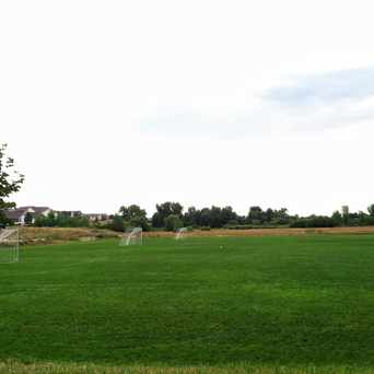 Photo of Stroh Ranch Soccer Fields in Parker