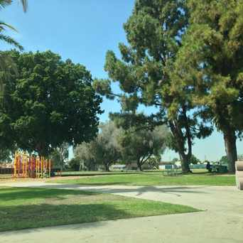 Photo of Edison Park in Anaheim