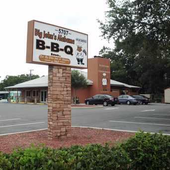 Photo of Big John's Alabama BBQ in Northeast Tampa, Tampa
