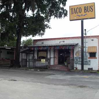 Photo of Taco Bus in Tampa