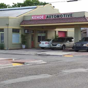Photo of Kehoe Tire in Freret, New Orleans