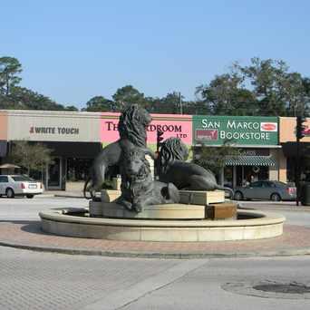 San Marco Jacksonville Apartments