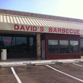 Photo of David's Barbecue in Arlington
