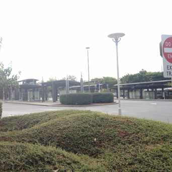 Photo of Lynnwood Transit Center in Lynnwood