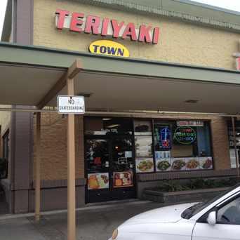Photo of Teriyaki Town in Lynnwood