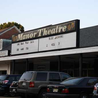 Photo of Regal Cinemas Manor Twin in Eastover, Charlotte