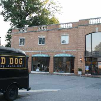 Photo of Old Dog Clothing in Eastover, Charlotte