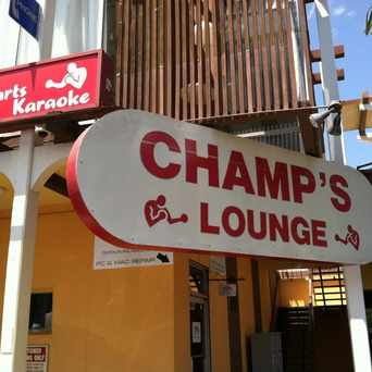 Photo of Champ's Lounge in Bay Park, San Diego