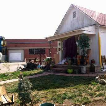 Photo of Near E 43rd Ave & Globeville Rd in Globeville, Denver
